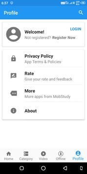 Bengali GK, Current Affairs Download - MobStudy GK screenshot 4