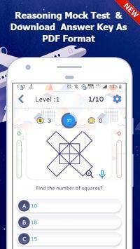 Free Mock Test - Exam Preparation App screenshot 2