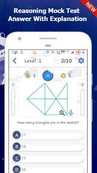 Free Mock Test - Exam Preparation App screenshot 3