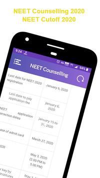 NEET Counselling screenshot 3