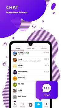ShareChat screenshot 6