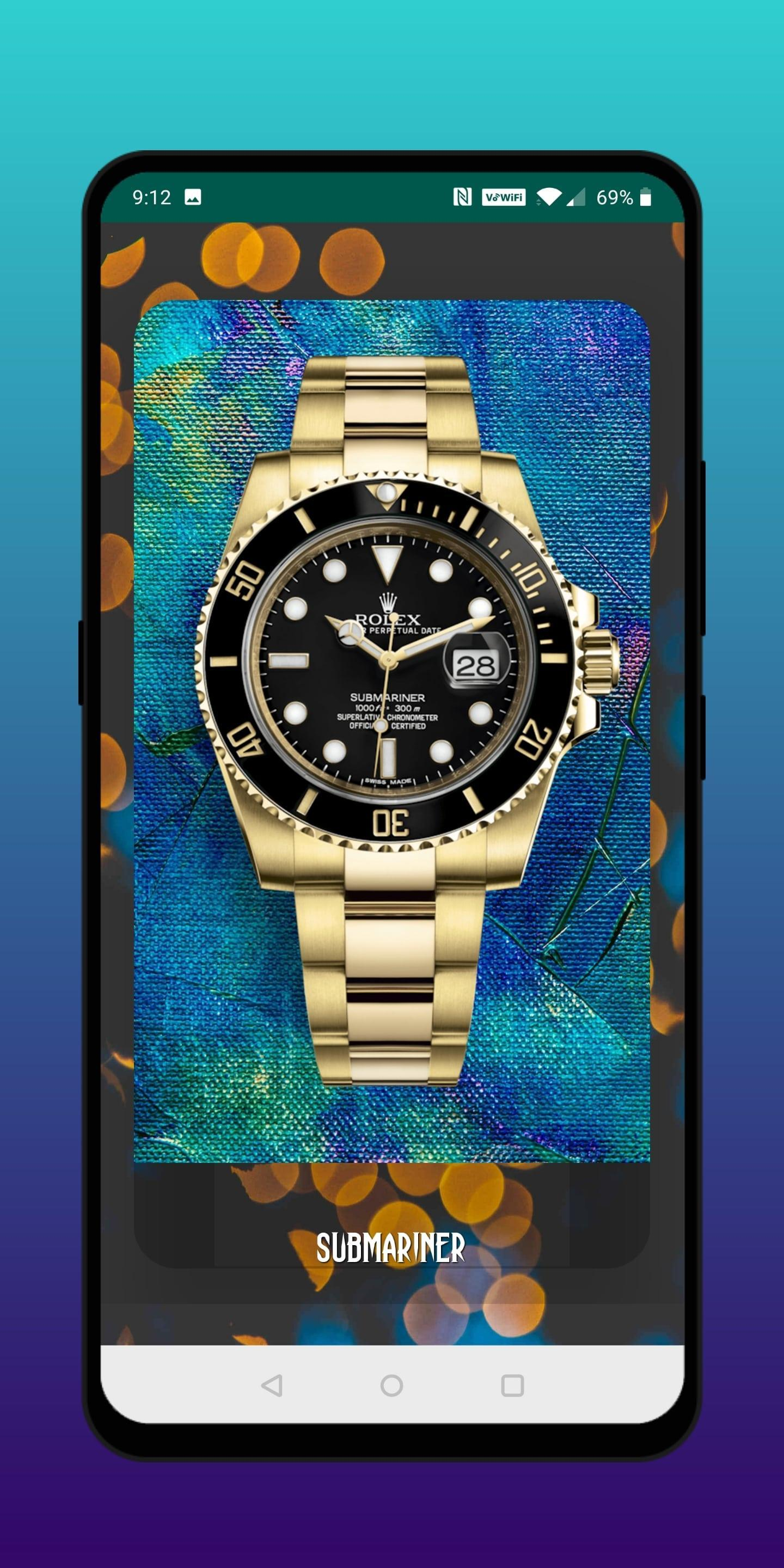 Luxury Watches Live Wallpapers Watchit For Android Apk Download