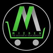 MizDen icon