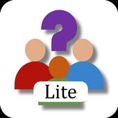 Family Tree Creator - meWho? Lite icon