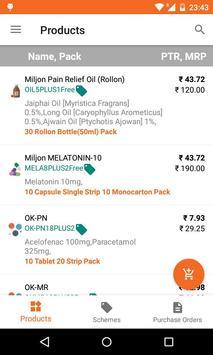 MediApp - Chemist Pharma Platform poster