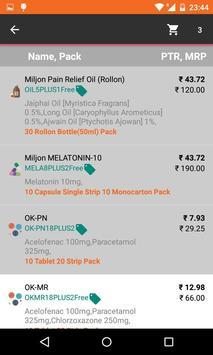 MediApp - Chemist Pharma Platform screenshot 1