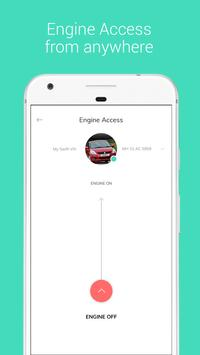Onelap Telematics - Vehicle tracker & immobilizer screenshot 2