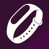 Mi Band App for HRX, 2 and Mi Band 3 icon