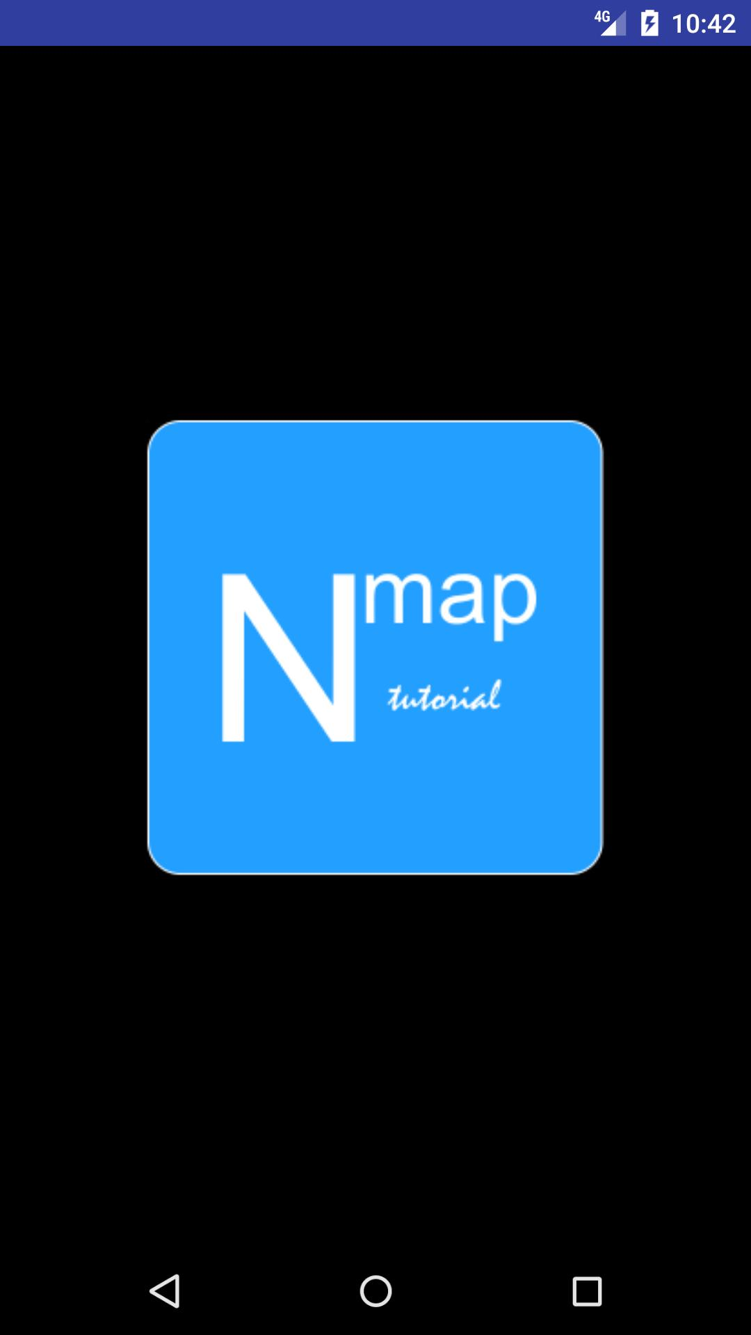 Nmap Tutorial for Android - APK Download