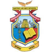 Jayarrajesh Matric Hr Sec School icon