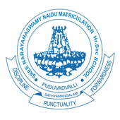 Sri Narayanasamy Naidu Matric School icon