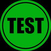 MyTestApp icon