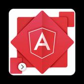 Learn - AngularJS icon