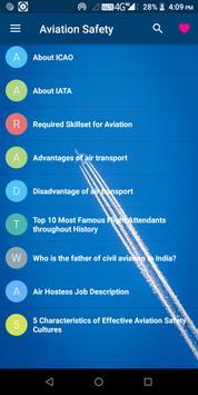 Aviation Safety screenshot 2
