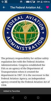Aviation Safety screenshot 3