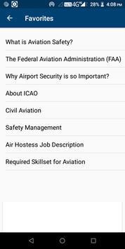 Aviation Safety screenshot 6
