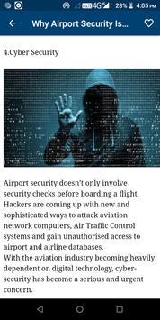 Aviation Safety screenshot 7
