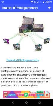 Geo Informatics screenshot 3