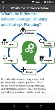 Strategic Management screenshot 1