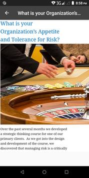 Strategic Management screenshot 2