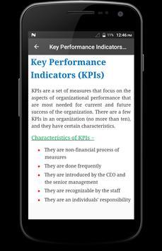 Strategic Management screenshot 7