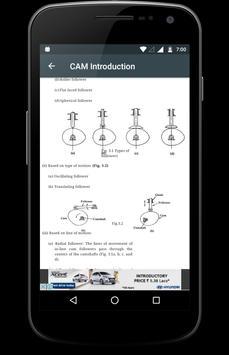 Theory of Machines screenshot 1