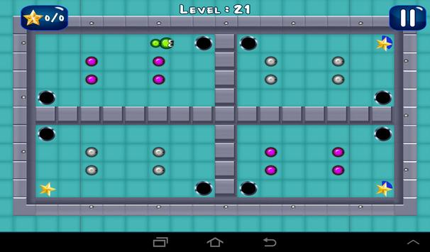 Snaky Worm screenshot 7