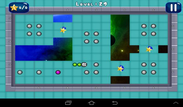 Snaky Worm screenshot 8