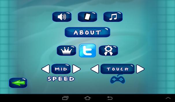 Snaky Worm screenshot 9