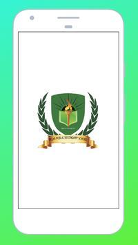 Delhi Public Secondary School, Sikar - Parent App poster