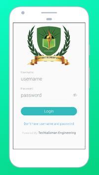 Delhi Public Secondary School, Sikar - Parent App screenshot 1