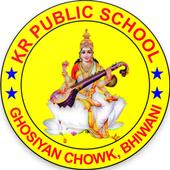 KR PUBLIC SCHOOL - PARENT APP icon