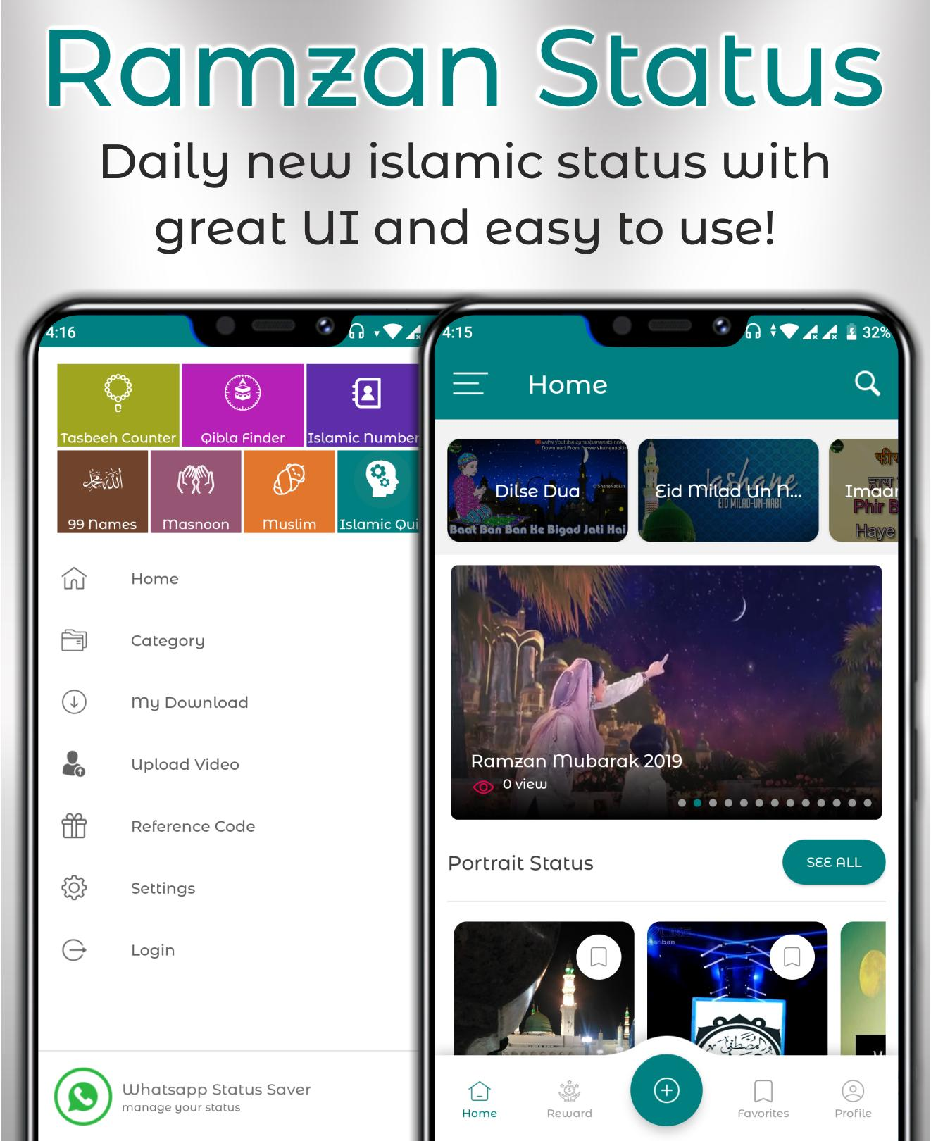 Eid Mubarak Status Video 2019 Islamic Status Video for