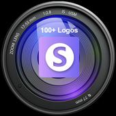 ShotOn : Camera  Shot On Watermark icon