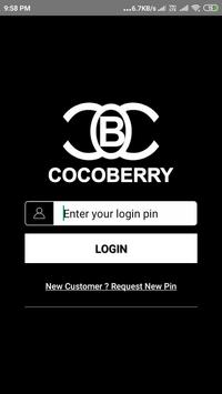 COCOBERRY screenshot 1