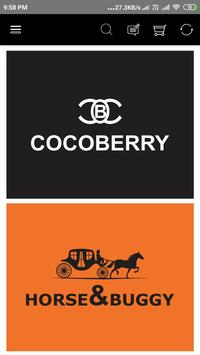 COCOBERRY screenshot 2