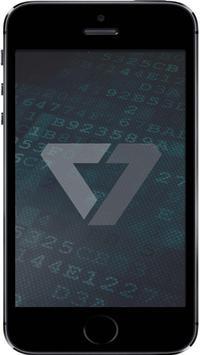 K7 Virus Hunter poster