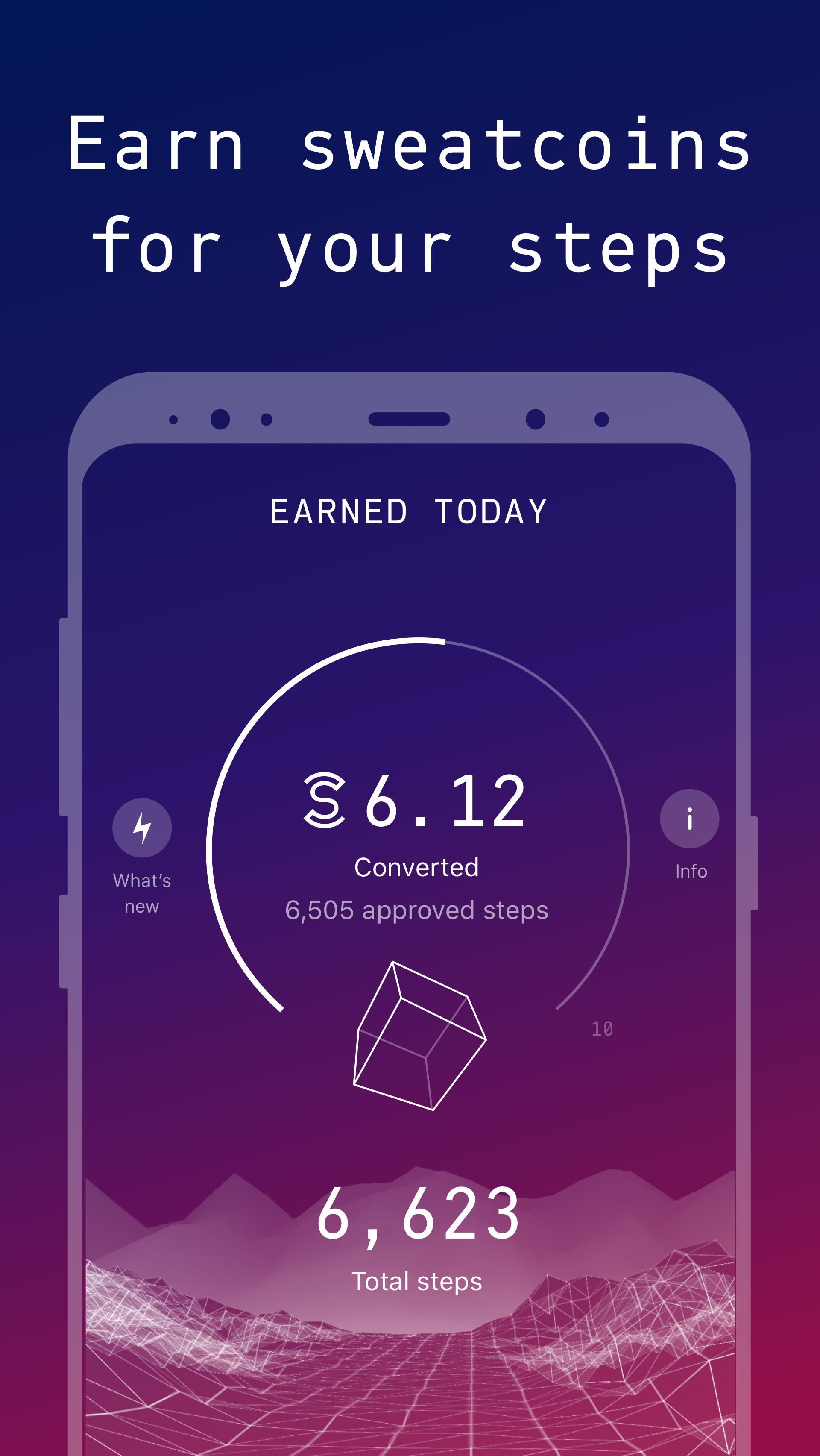 Sweatcoin For Android Apk Download