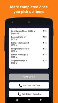 Swiggy Stores Vendor App screenshot 4