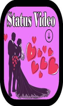 Happy Marriage Anniversary Video Status Hindi poster