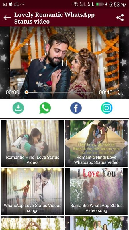 love video song download 2018