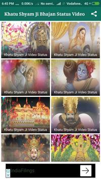 Khatu Shyam Ji Bhajan Status Video screenshot 2