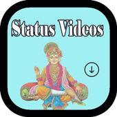 Swaminarayan Status Video Song icon