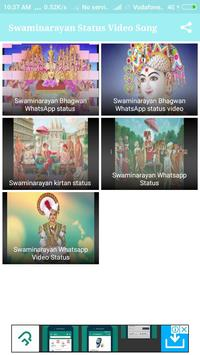 Swaminarayan Status Video Song screenshot 1