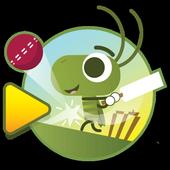 Doodle Cricket icon
