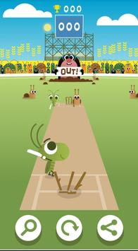 Doodle Cricket screenshot 2