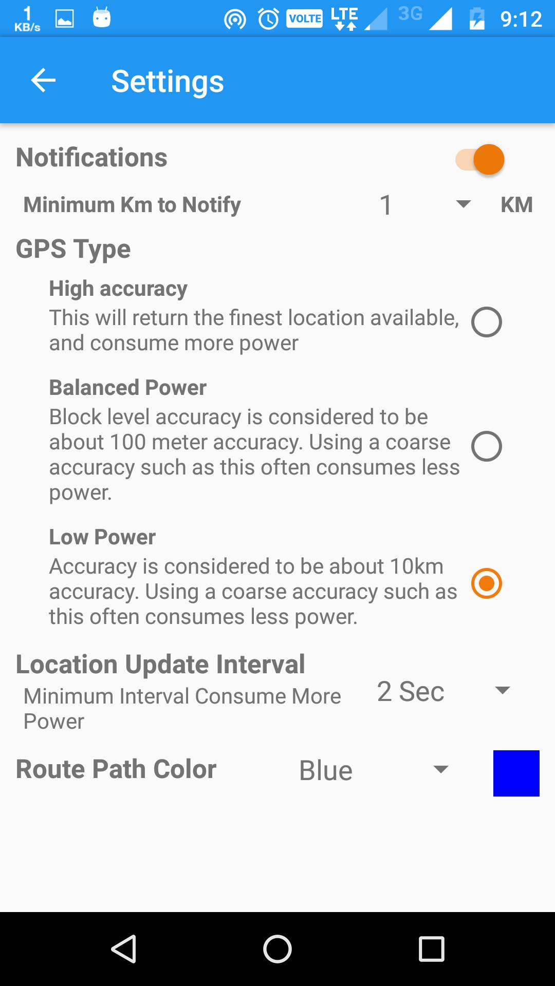 Nearby Friends for Android - APK Download