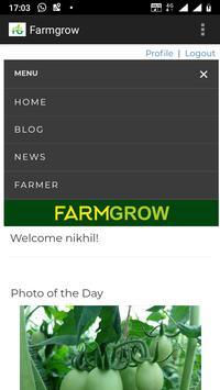 Farmgrow screenshot 2