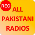 All Pakistani Radios HD