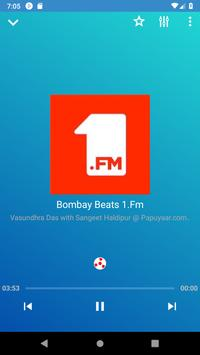 Hindi Radio Online HD screenshot 3